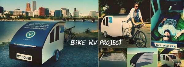 Bike RV Project
