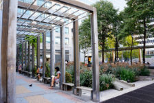 The Village of Yorkville Park | Toronto, ON
