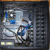 Part 1:  An Advanced Course in PC Hardware – $1,000 Performance PC with Style