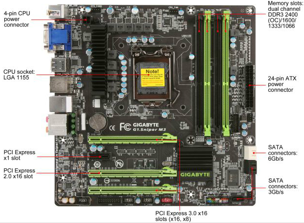An Advanced Course in PC Hardware: $1,000 Performance PC with Style- Part II