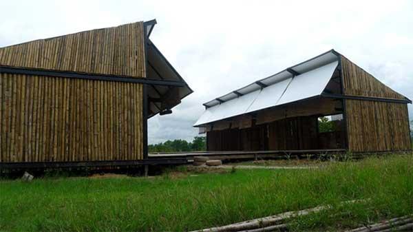 Finished school at Thu Kha Hang Sar, Mae Sot, Thailand