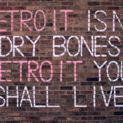 Detroit Is Not a Ruin…Really? A Closer Look at the City of Detroit
