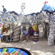 Giardino dei Tarocchi