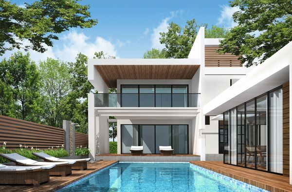 3D rendering; credit: shutterstock.com