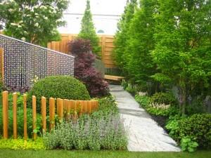 Seeability Garden