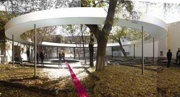 Zilele Arhitecturii 2013