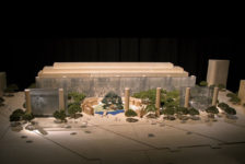 Revised Gehry Design Approved by Eisenhower Commission