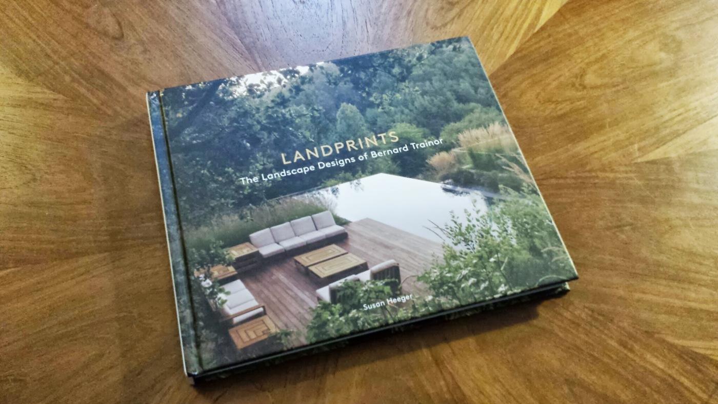 Book Review: Landprints: The Landscape Designs of Bernard ...
