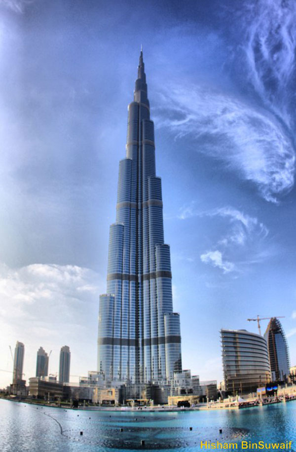 Photo Credit: Burj Khalifa by Hisham Binsuaif CC2.0