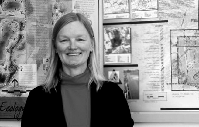 Urban Agriculture Series #5: Interview with Karen Landman – On Landscape Architecture & Urban Agriculture