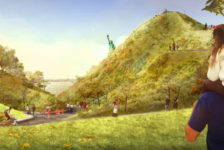 A New Landmark for New York City