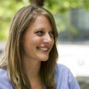Interview with McKenzie Wilhelm, the 2013 Undergraduate Olmsted Scholar