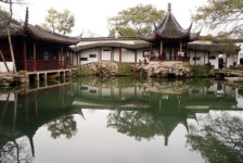 Visiting the Chinese Classical Gardens of Suzhou