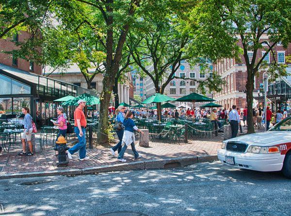 Boston; credit: CristinaMuraca / shutterstock.com