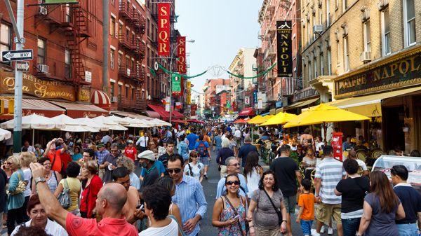 New York; credit: Patrick Poendl / shutterstock.com