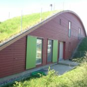 Top 5 Green Roofs from Switzerland Tour