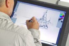Tech Beat: A look at Digital Tablets and Styluses for Designers