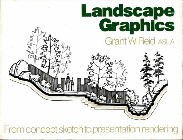 Top 10 books for landscape architecture land8 for Garden design workbook