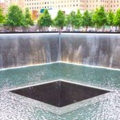 NYC Landscape Architecture Travel Series #8: National September 11 Memorial