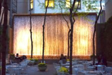 NYC Landscape Architecture Travel Series #5: Paley Park