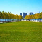 Jeff Gonot's NYC Travel Series #2: Four Freedoms Park