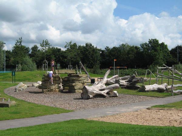 Alt Park by Sue Adair-CC2.0 - Natural Play