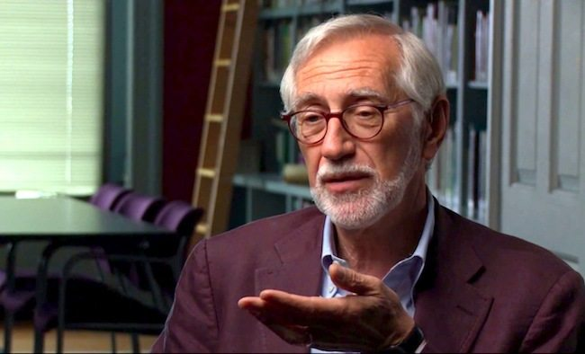 TCLF Spotlights the Life and Work of Landscape Architect Laurie Olin [VIDEOS]