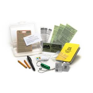 Are you ready to get your Geocaching Beginner Kit? Image Cache Advance