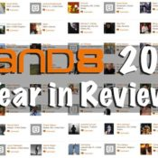 Land8's 2013 Year in Review Recap