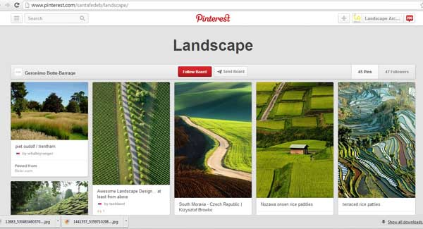 Online Resources for Landscape Architecture | Pinterest