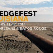 A Cautionary Tale of Dredge: Dredgefest, Louisiana 2014