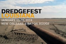 A Cautionary Tale of Dredge: Dredgefest, Louisiana 2014