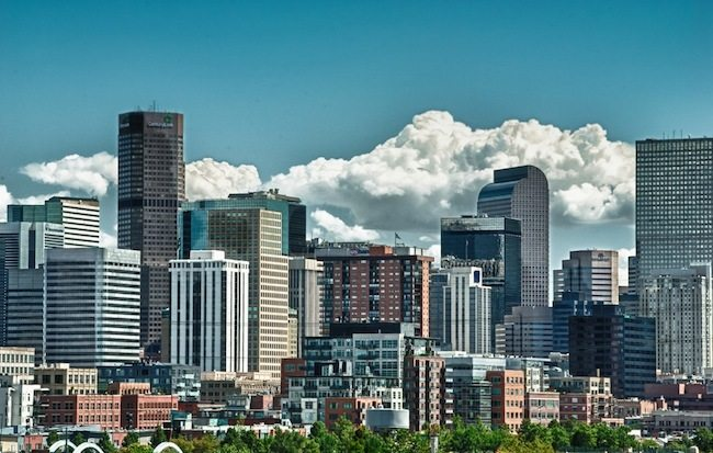 Hey Denver, Get to Work! Four Ways to Get Involved with the ASLA Conference