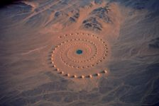 Filmtastic Fridays – Desert Breath: Land Art Installation