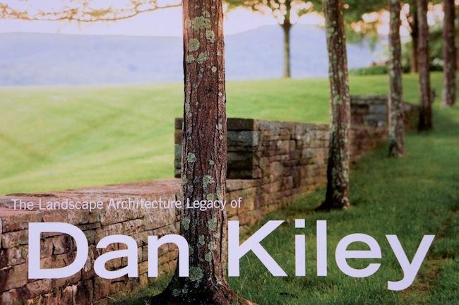 TCLF Spotlights Dan Kiley's Endangered Landscape Architecture Legacy