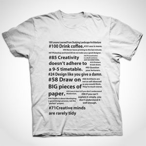 CLICK on the image and pick up the T-shirt
