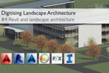 Revit for Landscape Architects