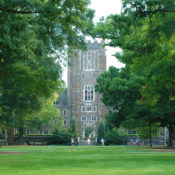 NLAM Career Discovery: The Campus Landscape Architect