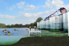 Landscape Architects Chosen as Finalists for Rebuild by Design Competition