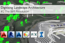 Digitising Landscape Architecture: The BIM Revolution