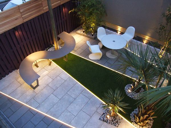 Contemporary-Garden-Design