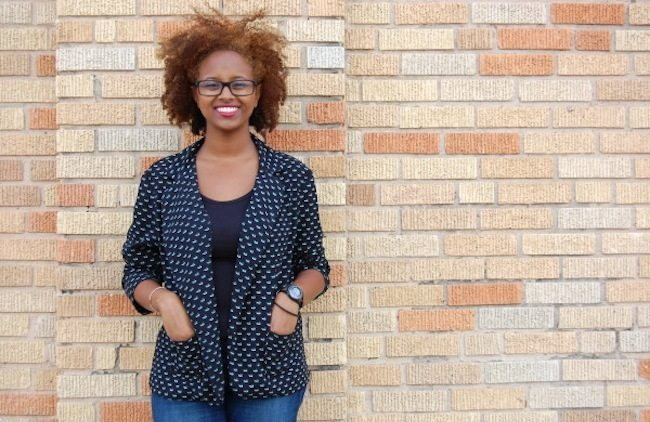 Interview With National Olmsted Scholar Sara Zewde: From Landscape Architecture to Kanye West