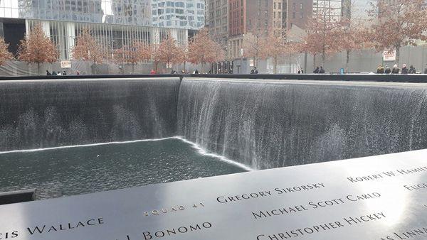 9 / 11 Memorial
