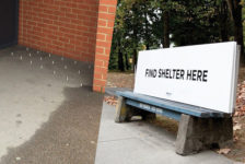 "Defensive Versus Inclusive Design: Vancouver's Urban Antidote to London's ""Anti-homeless"" Spikes"