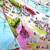 Four Leading Landscape Architecture Firms Selected to Tackle DC's First Elevated Park