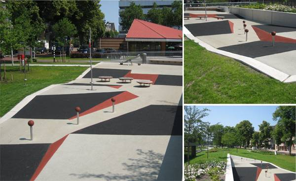 Catharina-Amalia-Park