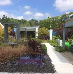 Renault ZOE: City Life Garden