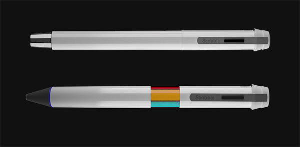 Coming Soon Revolutionary Color Picker Pen Land8