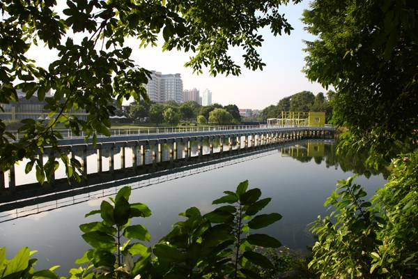 Zhongshan-Shipyard-Park