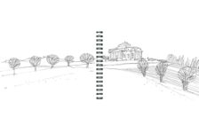 Hand Drawing Tutorial: Drawing Architecture